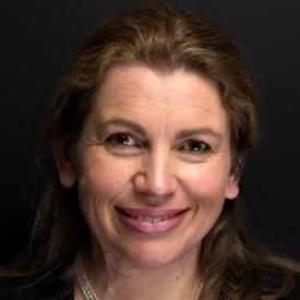 Joanne Dewar