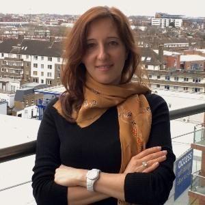 Lana Abdullayeva