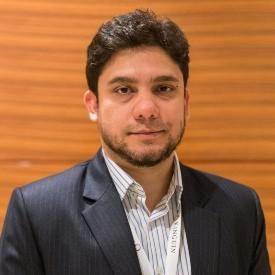 Faheem Bakshi