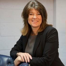 Wendy Carter