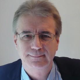 Steve Cook