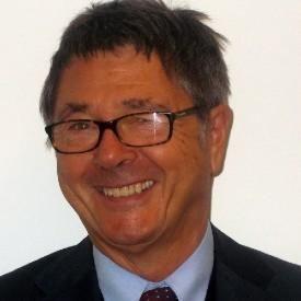 Bill Roberts