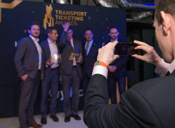 Transport Ticketing Global Awards