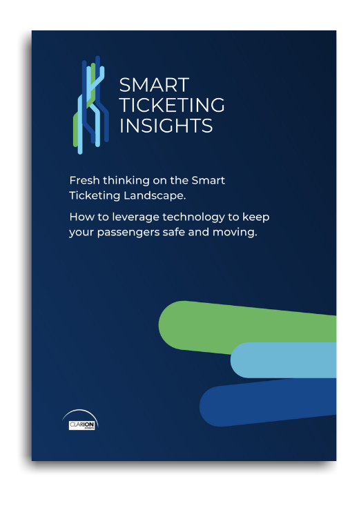 Smart Ticketing Insights