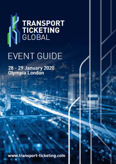 Transport Ticketing Global 2020 - Show Guide