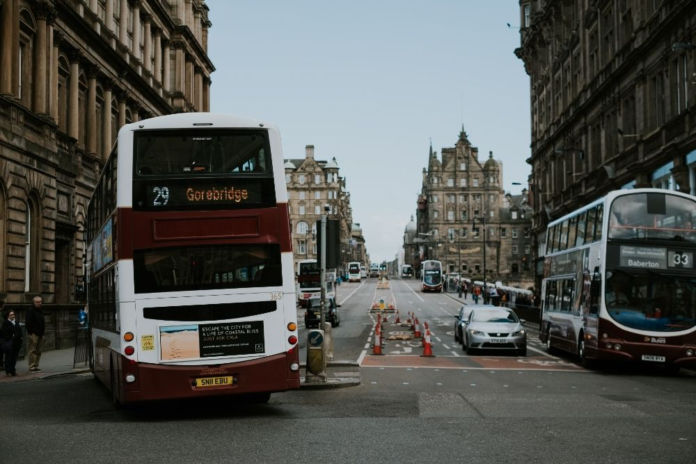 £1m made available in round two of Transport Scotland's Mobility as a Service Investment Fund