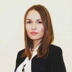 Olga Sonina