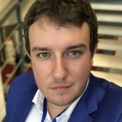 Michal Ber'nek