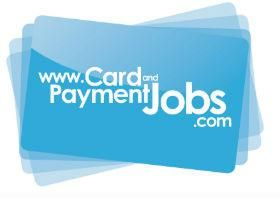 Card & Payment Jobs