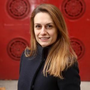 Maria Kamargianni