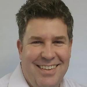 Kevin Farquharson