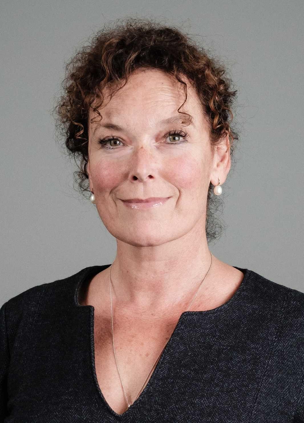 Anja Wenmakers