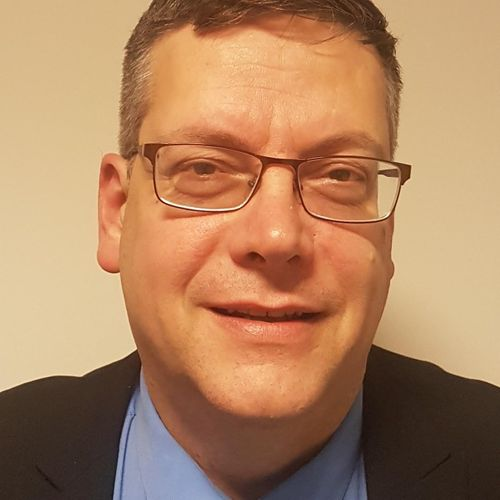 Michael Wevill