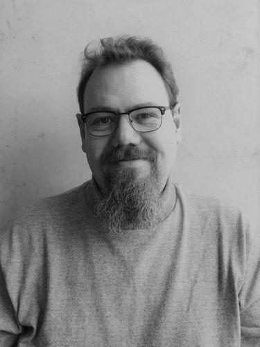 Ken Ritchie