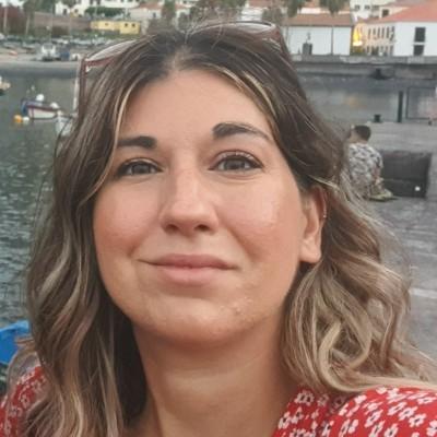 Lisa Gouveia