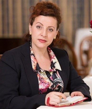 Markéta Azemovičová