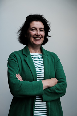 Suzanne Hoadley