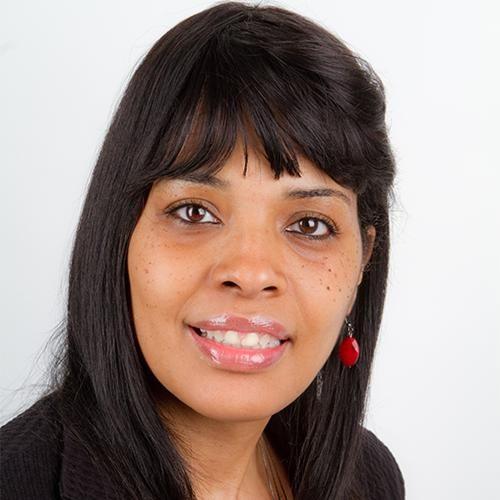 Tina M'rch-Pierre