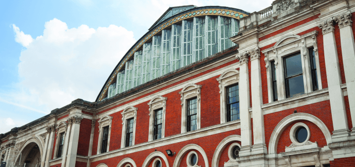 Old Billingsgate venue