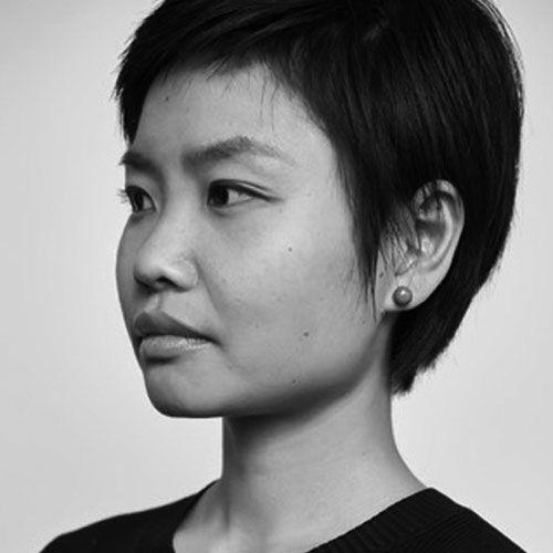 Jiayin Wu