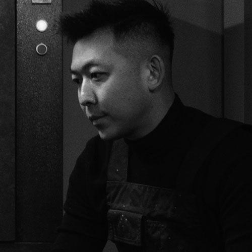 Yongqi Liu