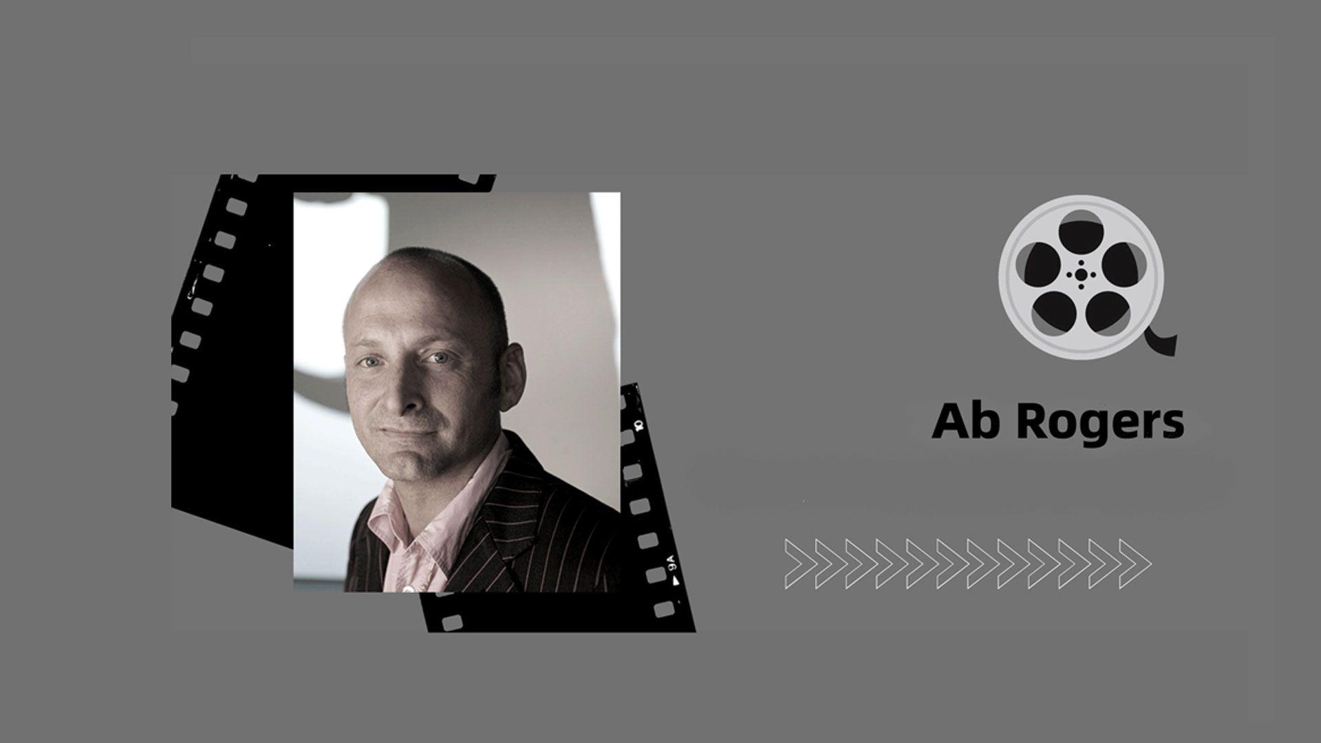 论坛视频回顾丨英国知名室内设计师 Ab Rogers:在五彩斑斓世界的多样性设计