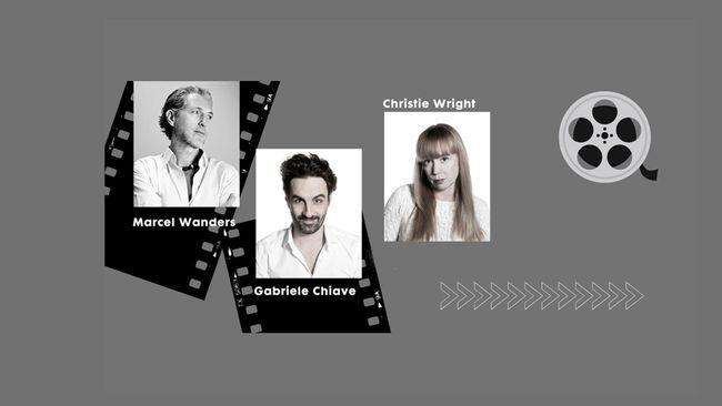 论坛视频回顾丨Marcel Wanders:沙发新定义 - 创意无限的沙发带来的奢华享受