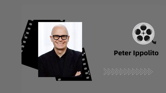 论坛视频回顾丨Peter Ippolito:视觉决定一切的世界里,我们可以创造什么价值