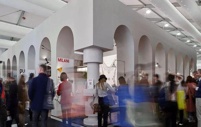 Living Italy沉浸式特别策划意大利体验馆——隆重回归,再现意大利荣光!