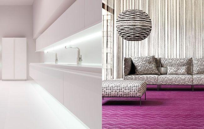 厨卫设计,办公设计——两大全新展馆强势登陆『设计上海』2017