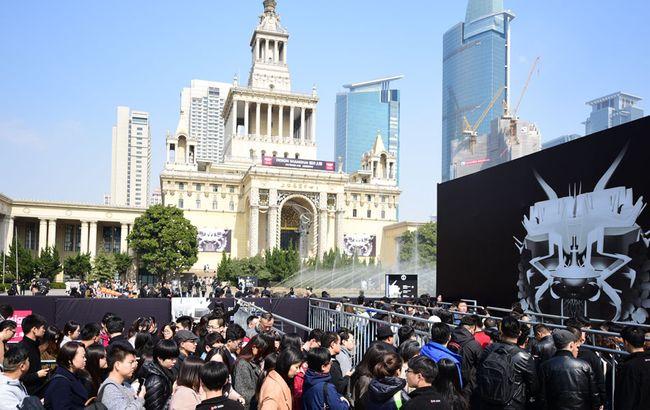 设计上海展会规模扩大!