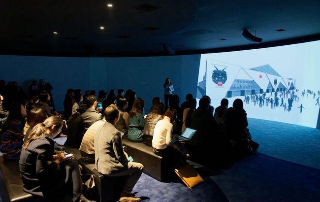 """""""设计上海""""2018五周年庆典媒体见面会及设计派对大获成功,亚洲顶级国际设计展会魅力启程"""