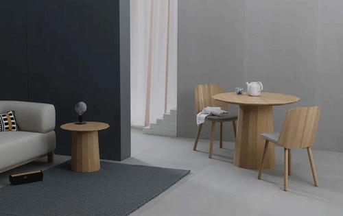 Karimoku:用百龄之木,打造横跨百年的家具设计