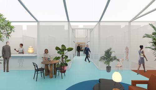 """第四届""""设计中国北京""""亮点首度揭晓:在设计领域深化可持续理念, 提升绿色建筑意识"""