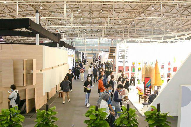 """""""设计中国北京""""2021圆满收官:集合全球优秀设计,续写""""可持续的美"""""""