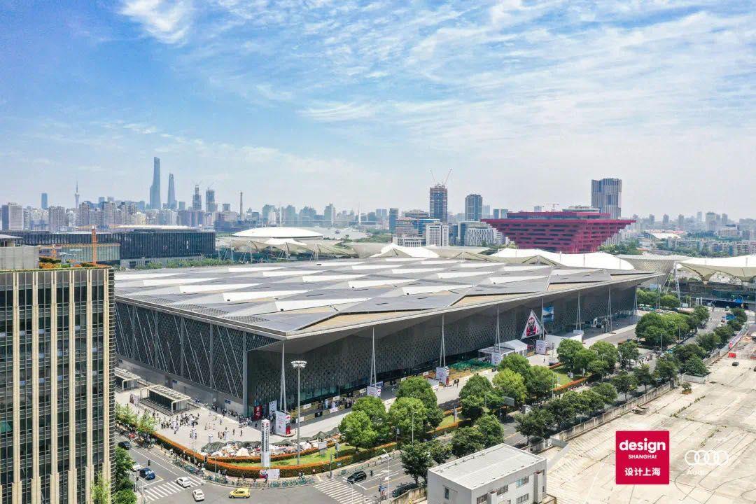 """""""设计上海""""2021展会第二日亮点回顾"""