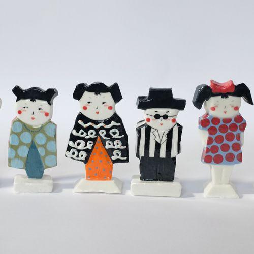 YUE 玥陶瓷工作室