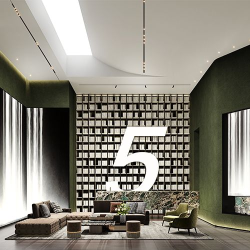 535 House