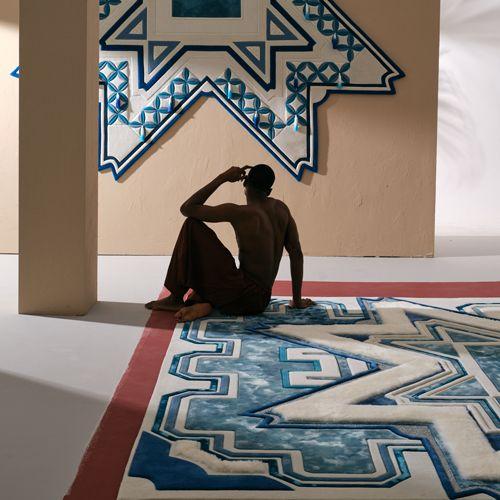 Fuli Tapestry Carpet 富立织锦