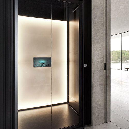Aritco 瑞特科S系列家用电梯