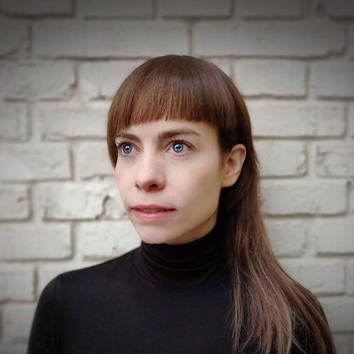 Anouchka Van Driel