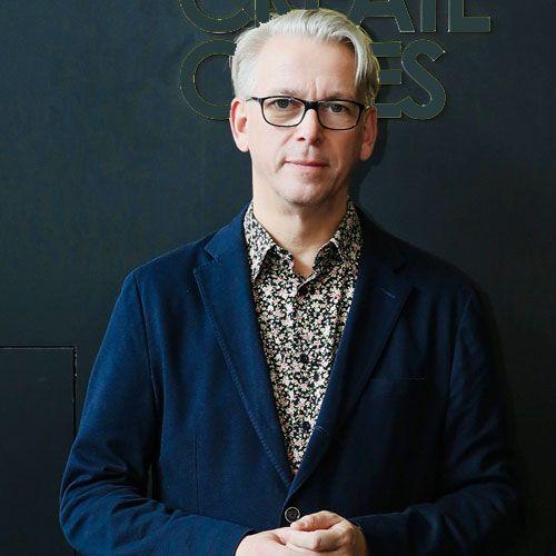 Bart Hofstede
