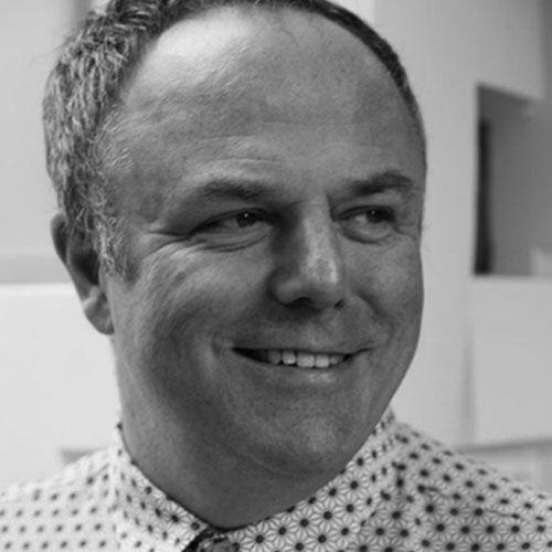 Mark Dytham