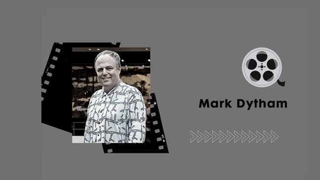 Design China Beijing 2020 Forum Talks丨Mark Dytham: Iconic and Social Architecture