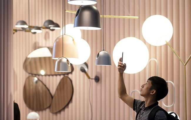 Contemporary, Classic and Collectibles——See World Leading Brands Across 3 Design Halls