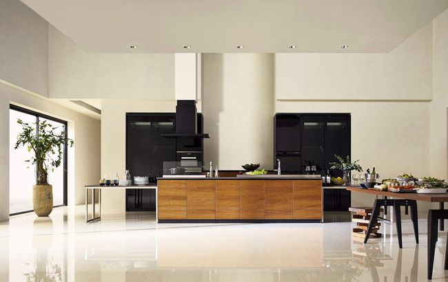Kitchen & Bathroom Design Hall: Presenting High-end Innovative Design Solutions