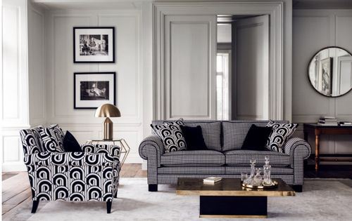 Classic & Luxury Design Hall: bringing the timeless and luxury design pieces celebrated all over the world