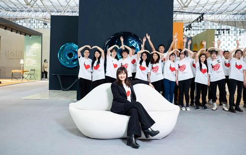 Design Shanghai Celebrated Its 7th Anniversary With Exceptional Designs
