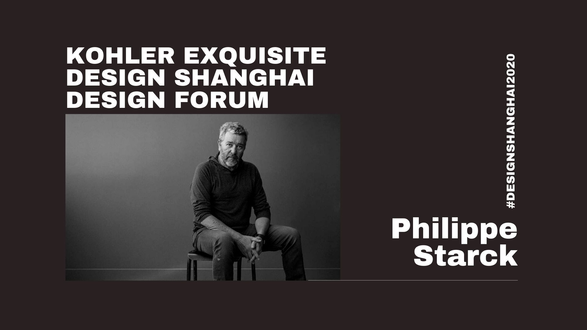 Philippe Starck:Design Visions From The Great Design Visionary