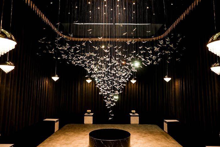 Design China Beijing 2020 Show Opening Highlight